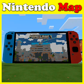 Map Nintendo Switch for MCPE