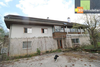 maison à Arbois (39)