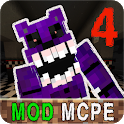 Animatronics Mod icon