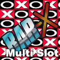 Bar X Multi Slot UK Slot Machines icon