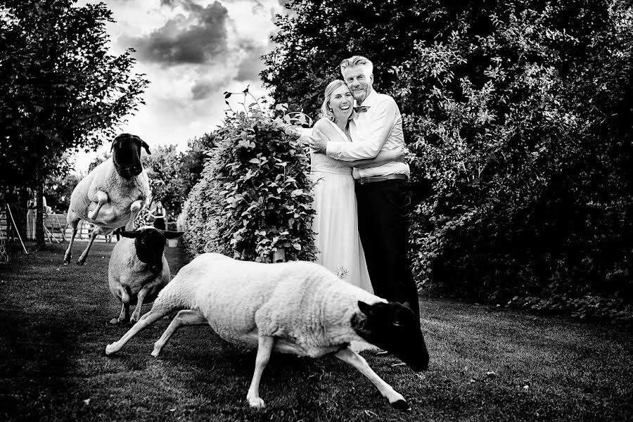 Hochzeitsfotograf Frank Ullmer (ullmer). Foto vom 17.08.2020