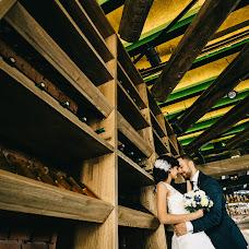 Wedding photographer Aleksey Novopashin (ALno). Photo of 07.10.2015