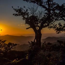 by Stanley P. - Landscapes Sunsets & Sunrises