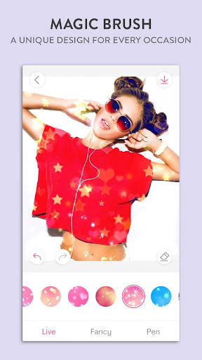 BeautyPlus - Easy Photo Editor screenshot 4