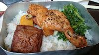豬頭擔之台灣雜菜麵
