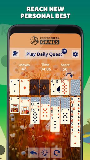 Solitaire & Puzzles 1.0.33 screenshots 4