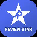 리뷰스타-입소문내고 돈버는앱 icon
