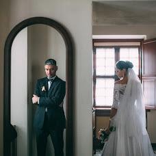 Wedding photographer Dmitriy Schekochikhin (Schekochihin). Photo of 11.01.2017