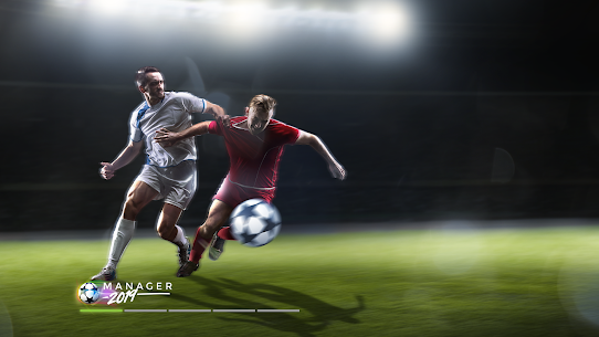 Football Management Ultra 2020 MOD APK (Unlimited Money) 1