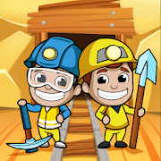 Idle Miner Tycoon - Minen-Manager Simulator