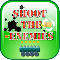 Shoot The Enemy