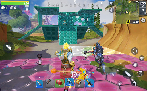 Creative Destruction filehippodl screenshot 11