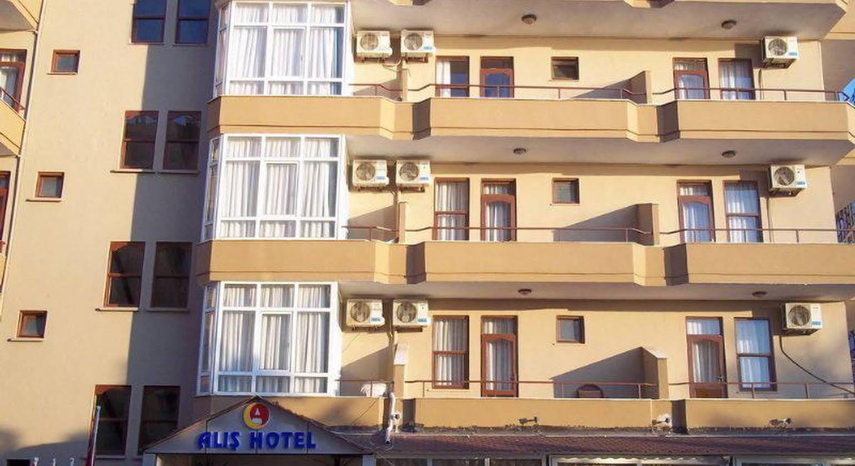Kleopatra Alis Hotel