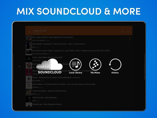 Cross DJ Free - dj mixer app 3.5.0 8