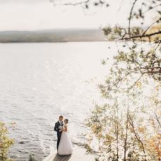 Wedding photographer Aleksandr Konovalov (Kbah). Photo of 21.02.2018