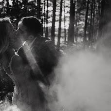 Wedding photographer Vladimir Zakharov (Zakharovladimir). Photo of 23.09.2018
