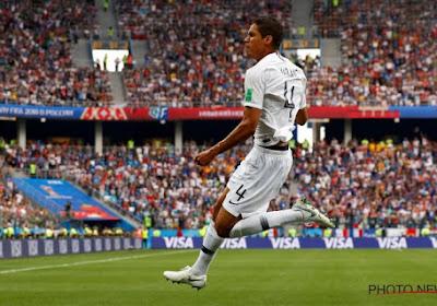 Le joueur du Real Madrid Raphaël Varane a enfin réagi par rapport à l'élection du Ballon d'Or