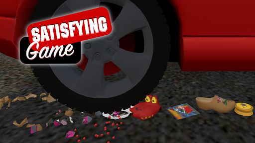 Download Crush things with car - ASMR games For PC 2