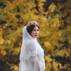 Wedding photographer Aydyn Sedip (toshinari). Photo of 03.04.2018