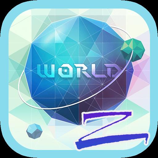 World Theme - ZERO Launcher 個人化 App LOGO-APP試玩