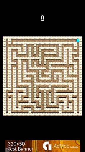 3D Maze - 立体迷路
