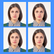 ID Photo application