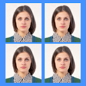 ID Photo application Icon