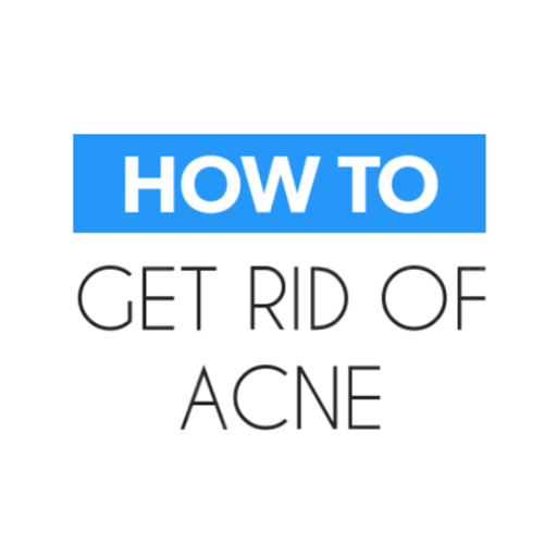 How to Get Rid of Acne‏‎ Fast 遊戲 App LOGO-硬是要APP