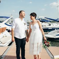Wedding photographer Maksim Ivanchenko (rssmaxim). Photo of 01.11.2017