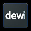 Dewi Online icon