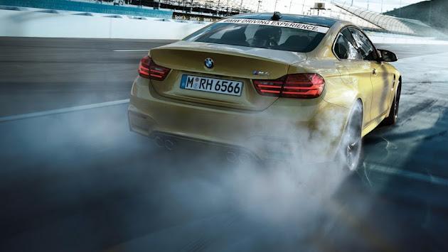 BMW Driving Experience GooglePlus  Marka Hayran Sayfası