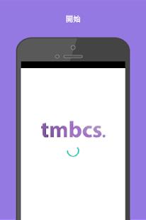 TMBCS - náhled