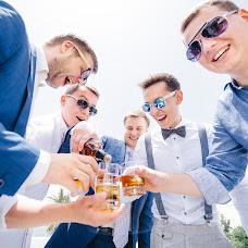 Wedding photographer Artem Kondratenkov (kondratenkovart). Photo of 14.06.2016