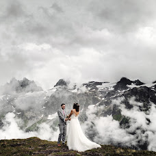 Hochzeitsfotograf Andy Vox (andyvox). Foto vom 20.08.2018