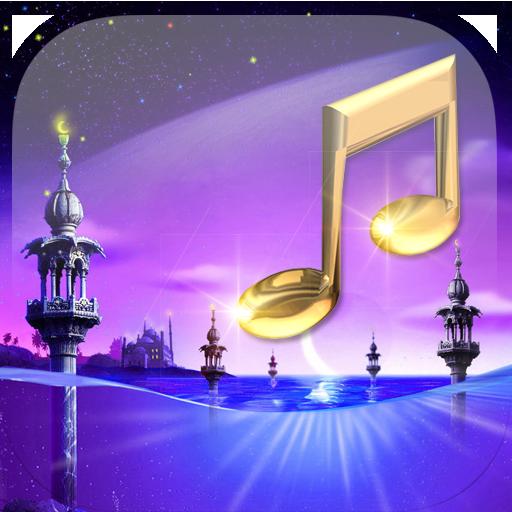 音樂App|Islamic songs LOGO-3C達人阿輝的APP