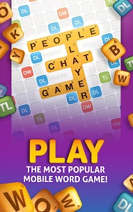 Words With Friends 2 – Free Word Games & Puzzles 1
