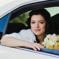 Wedding photographer Alina Averyanova (Adelina). Photo of 05.10.2015