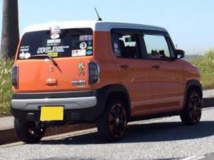 ハスラー  Xターボ(2WD)のカスタム事例画像 B・B・R@冬眠中(リメイク中)さんの2018年10月11日20:14の投稿