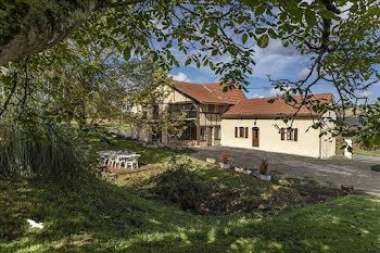 maison à Sauveterre (65)