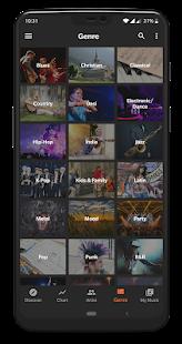 SpotyTube – Trending Viral Music Videos 4