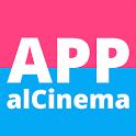 App al Cinema icon