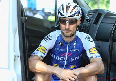 """Tom Boonen est impatient d'en découdre sur les routes belges: """"Je ne peux plus attendre!"""""""