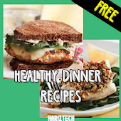 Healthy Dinner Recipes FREE