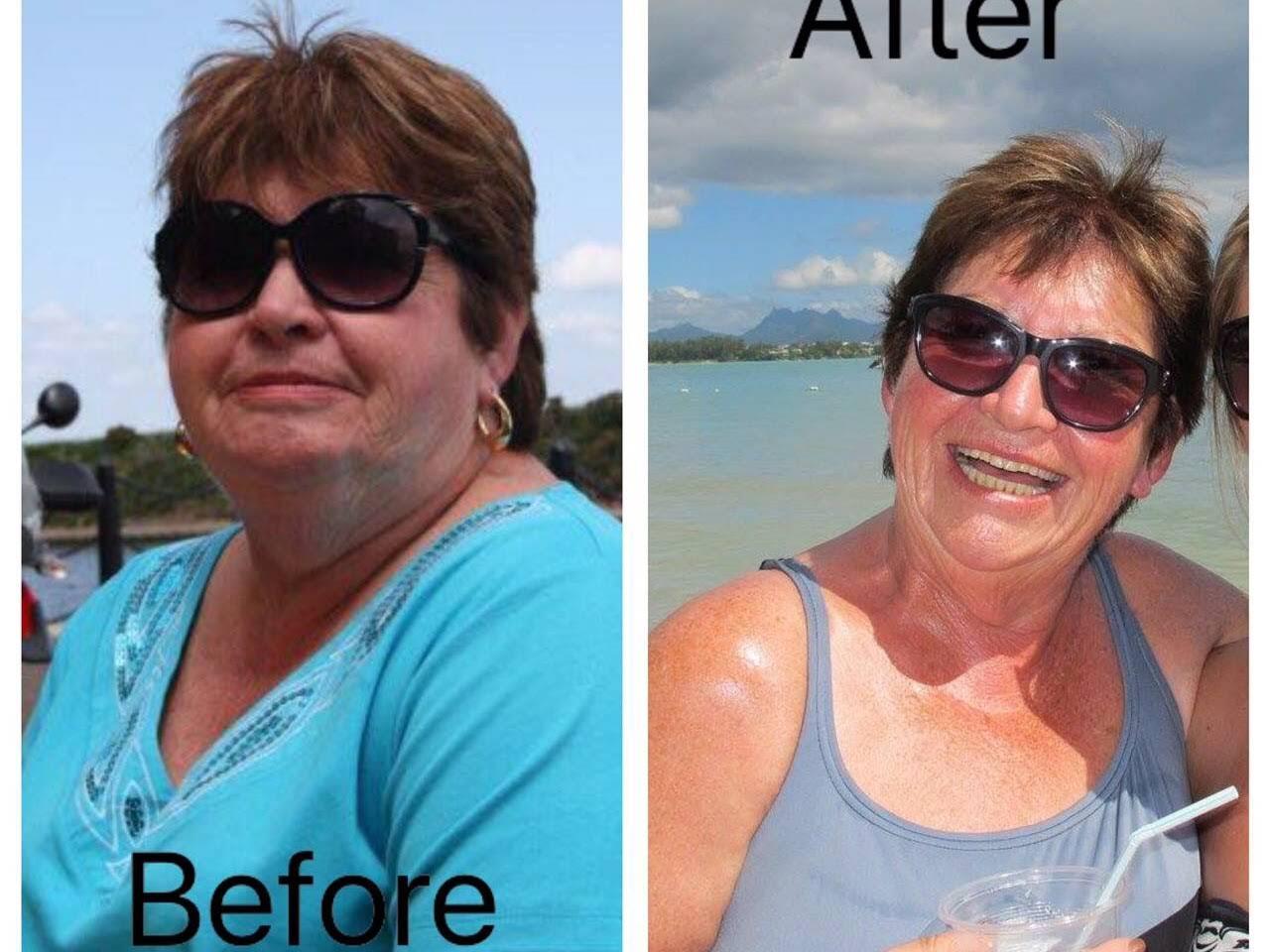 3lb a week weight loss plan
