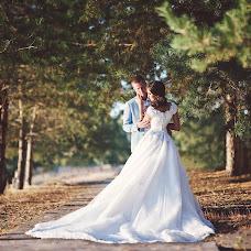 Wedding photographer Tatyana Kuteeva (Kuteeva). Photo of 22.05.2016