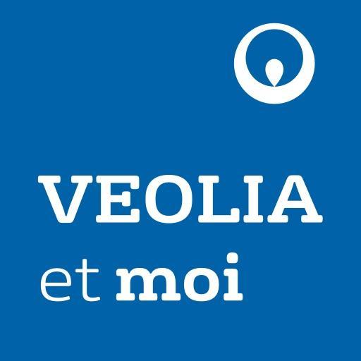 Veolia et Moi Icon