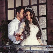 Wedding photographer Sergey Borisov (wedfo). Photo of 16.11.2015