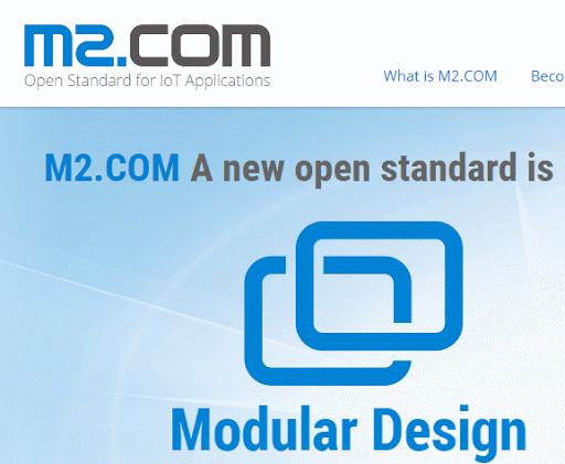 M2.com cover image