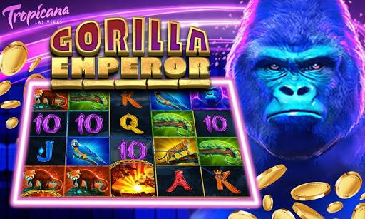 Tropicana Las Vegas Casino - Free Jackpot Slots 2.0.0 4