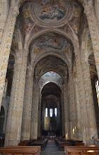 Photo: La navata centrale